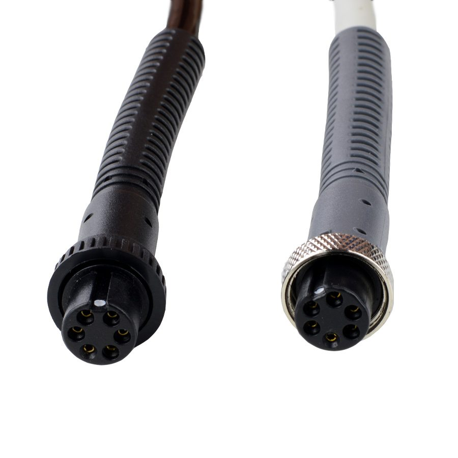 32VDC Brushless Tool Cables (6 Pin)