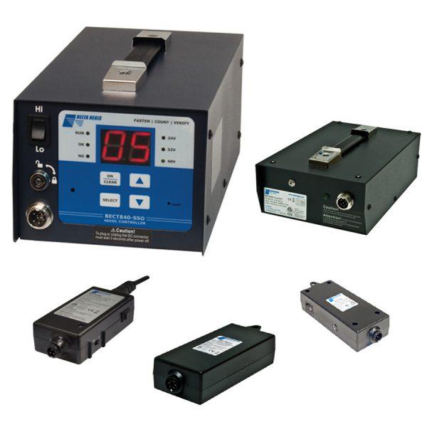 Power Supplies / Modules