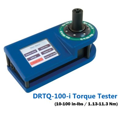 DRTQ-RDA-1/2-100NM Square Drive Joint Simulator (74 ft-lbs/100 Nm MAX)