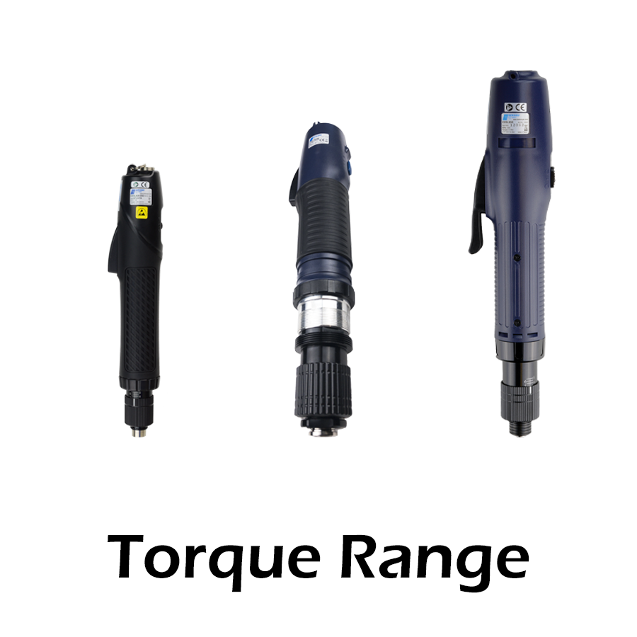 3.0-51 Nm (26.55-450 in-lbs)