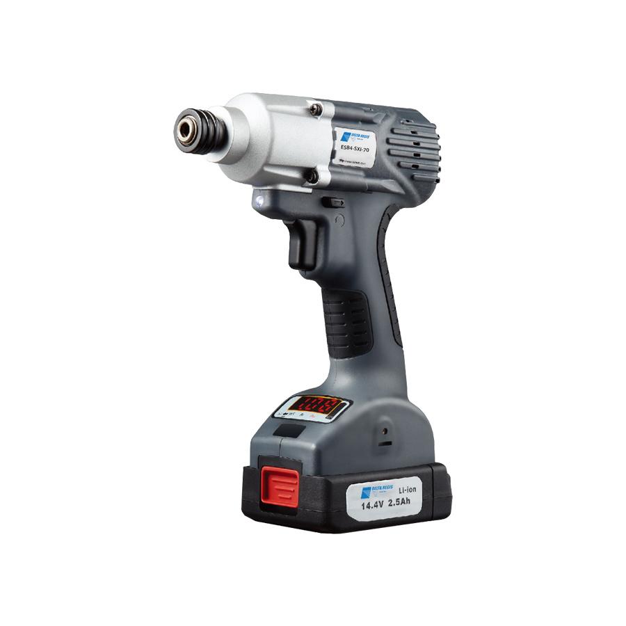 ESB4-SXI-70 (Tool Only)(20-70 Nm)(14.7-51.6 ftlb)