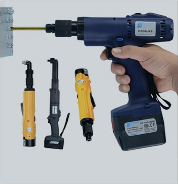 Cordless Electric Screwdrivers