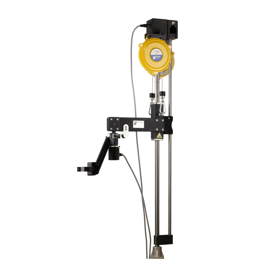 ERGO15ATorque Reaction Arm15Nm (132.8 in-lbs)Positioning System Capable (Universal Tool Holder)