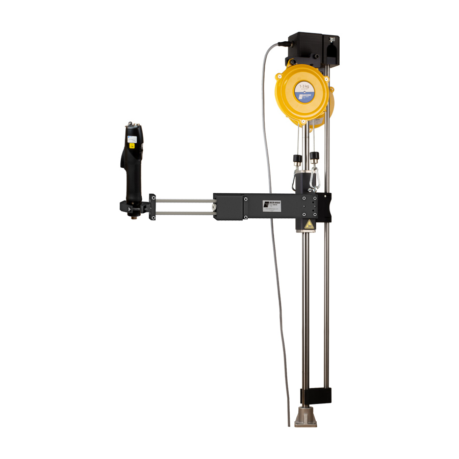 ERGO15LTorque Reaction Arm15Nm (132.8 in-lbs)Positioning System Capable (Universal Tool Holder)