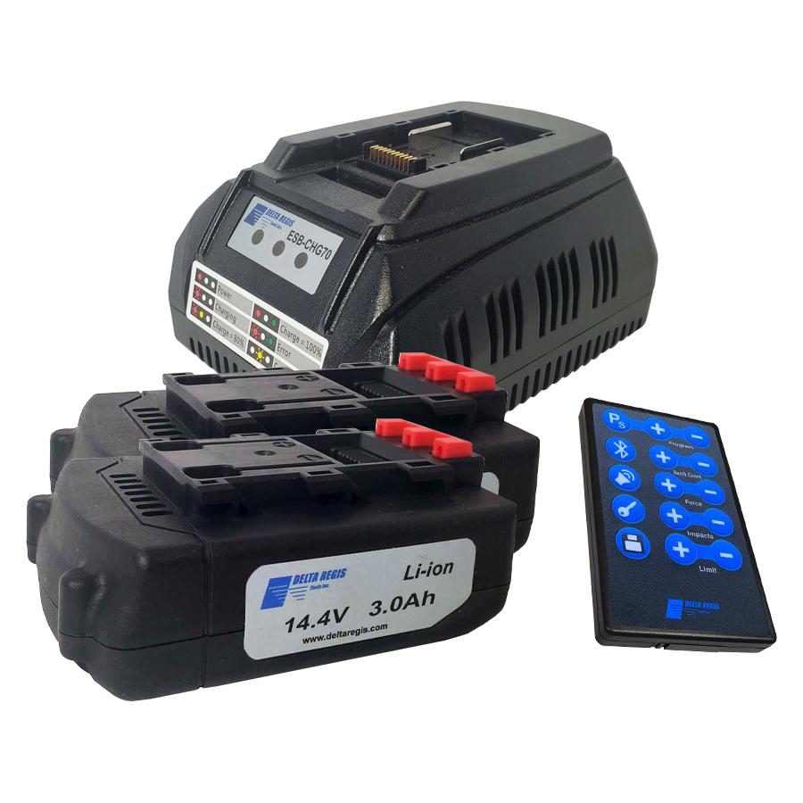 ESB4-SXI-50/70/100/200 SeriesGet Started Kit